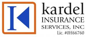 Kardel Insurance Logo 06-13 Final